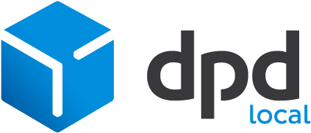 Image result for DPD LOCAL LOGO